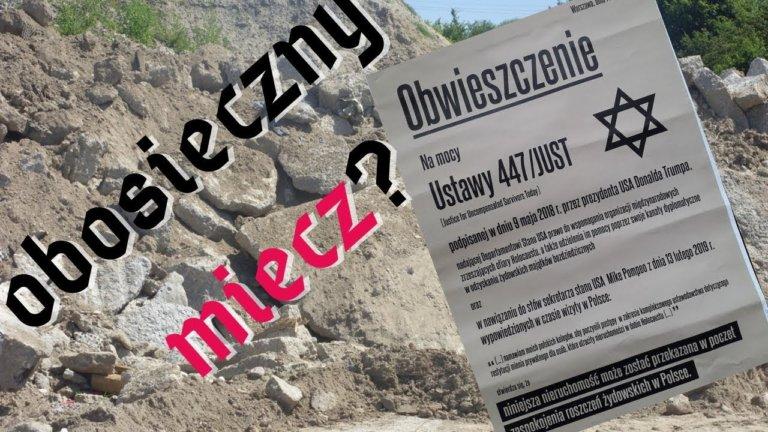 Odrodzenie Suwerenów – Amerykańska Hucpa 447 dobra dla Polaków? Sprawdź