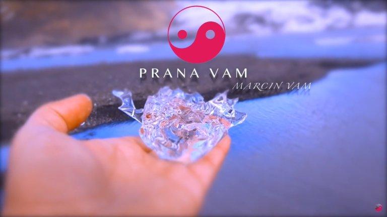 Prana Vam – Islandia
