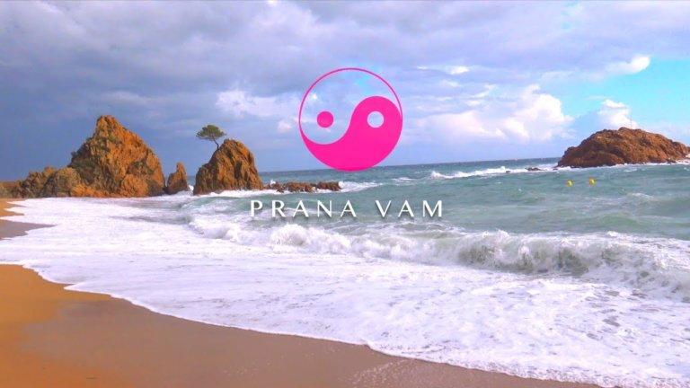 Prana Vam – Costa Brava