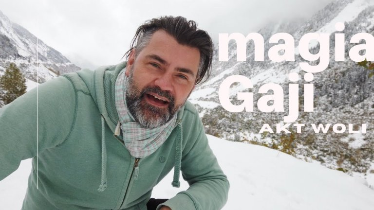 magia Gaji | AKT WOLI