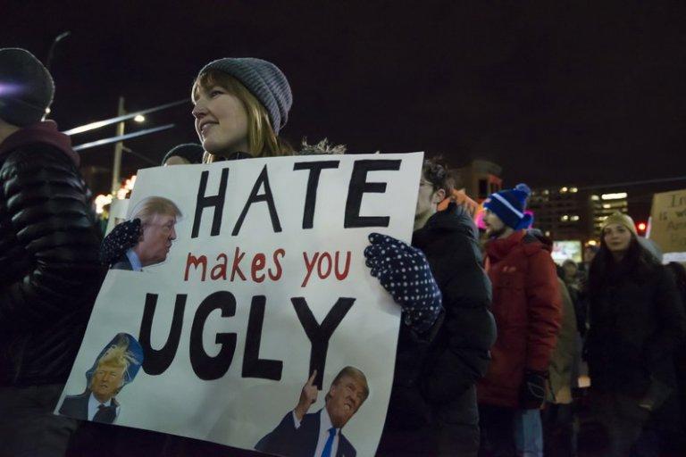 Dla i Czego nienawidzę Trumpa? | ODPOWIEDZI NA PYTANIA WIDZÓW