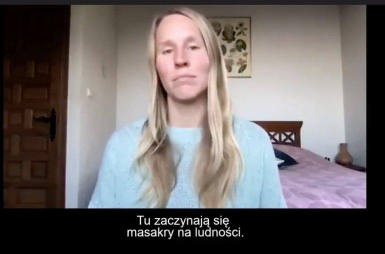 10 ETAPÓW LUDOBÓJSTWA W KONTEKŚCIE COVID (NAPISY PL) / 10 STAGES OF GENOCIDE VS COVID (PL SUBTITLES)
