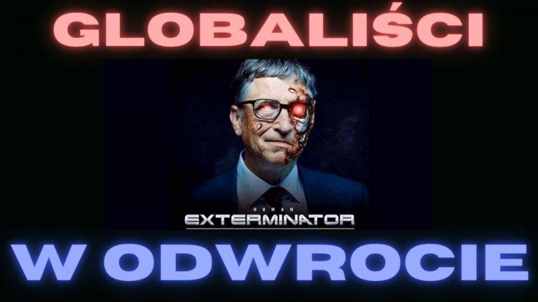 globaliści w odwrocie | OBNAŻANIE MATRIXA